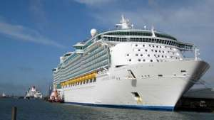 >Independence of the Seas review
