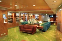 Norwegian Star library