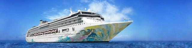 Explorer Dream Cruise 探索夢號 — Ying Wah Travel